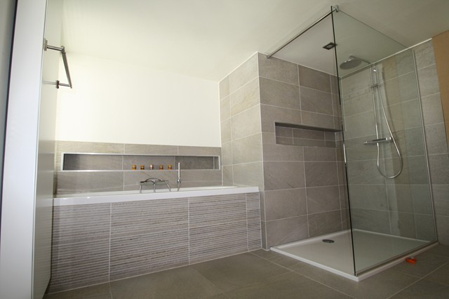 Badkamerrenovaties op zoek naar de badkamer van uw dromen for Badkamer design
